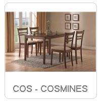 COS - COSMINES